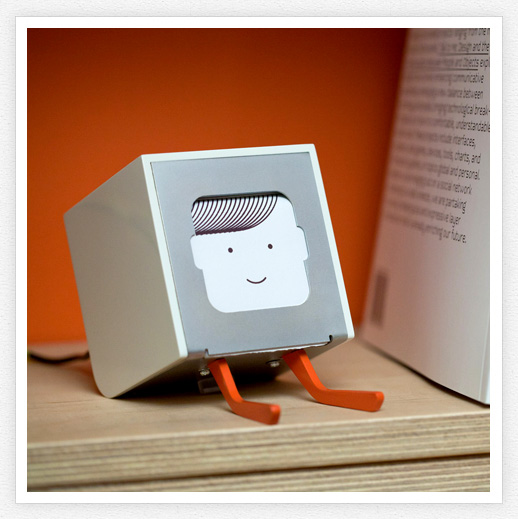 Little printer, la mini imprimante BERGCloud_home-heroshot-02