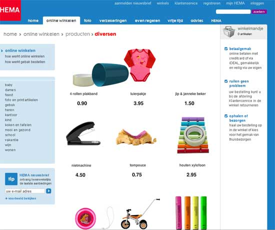 hema_producten