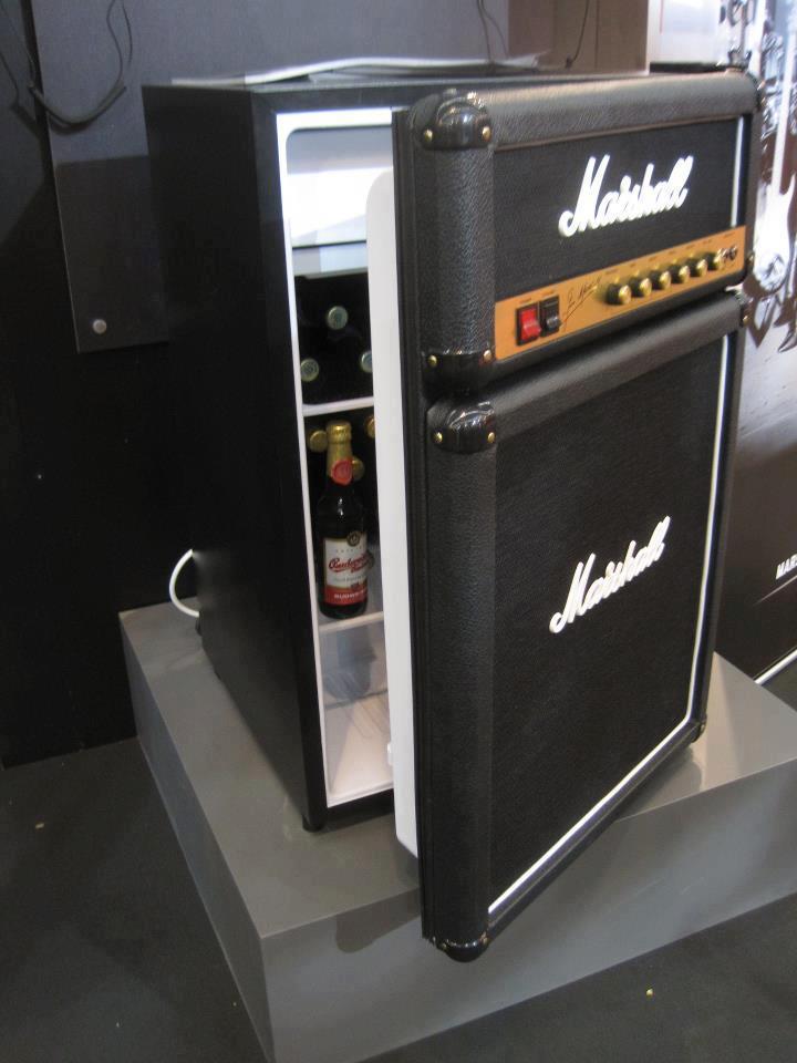 frigo marshall